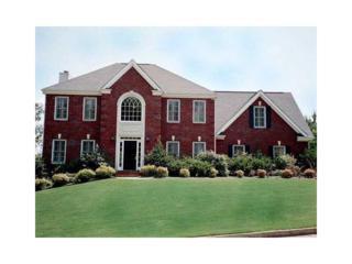 2425 Washington Drive, Douglasville, GA 30135 (MLS #5800306) :: North Atlanta Home Team