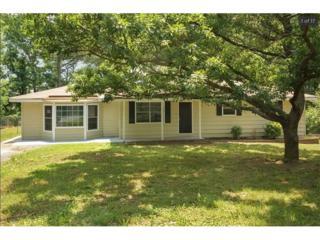 290 Pierce Road, Hiram, GA 30141 (MLS #5800374) :: North Atlanta Home Team