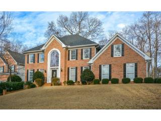 864 Millbrae Court, Lawrenceville, GA 30044 (MLS #5800394) :: North Atlanta Home Team