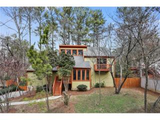 2631 Shadow Woods Circle NE, Marietta, GA 30062 (MLS #5800430) :: North Atlanta Home Team