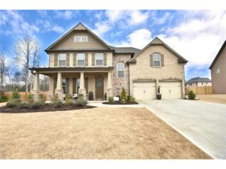 926 Ensign Peak Court, Lawrenceville, GA 30044 (MLS #5800480) :: North Atlanta Home Team