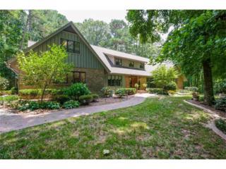 1074 Grayson Parkway, Grayson, GA 30017 (MLS #5800537) :: North Atlanta Home Team