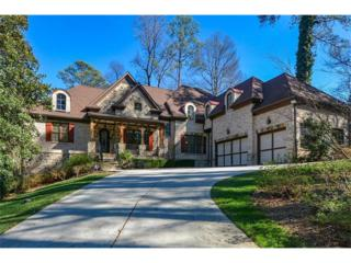 6279 Cherry Tree Lane, Atlanta, GA 30328 (MLS #5800569) :: North Atlanta Home Team
