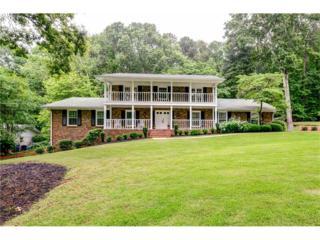 7685 Ryefield Drive, Atlanta, GA 30350 (MLS #5800575) :: North Atlanta Home Team