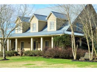 1680 Galilee Church Road, Jefferson, GA 30549 (MLS #5800588) :: North Atlanta Home Team