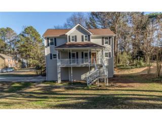 3738 Fir Court, Marietta, GA 30066 (MLS #5800594) :: North Atlanta Home Team
