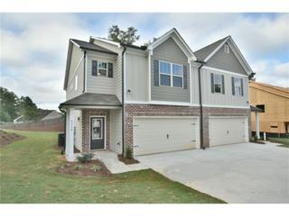 4764 Sylvan Street A - 4, Sugar Hill, GA 30518 (MLS #5800628) :: North Atlanta Home Team