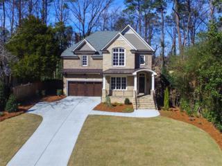 3356 Mathieson Drive NE, Atlanta, GA 30305 (MLS #5800649) :: North Atlanta Home Team