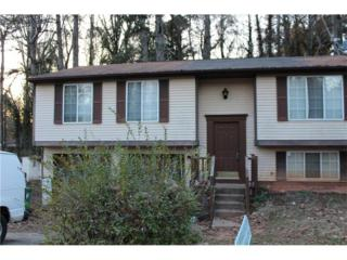 1333 Muirforest Way, Stone Mountain, GA 30088 (MLS #5800783) :: North Atlanta Home Team