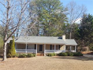 162 Main Line Road, Rockmart, GA 30153 (MLS #5800873) :: North Atlanta Home Team