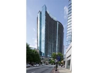 1080 Peachtree Street NE #3405, Atlanta, GA 30309 (MLS #5800892) :: North Atlanta Home Team