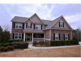 1664 Maes Overlook, Loganville, GA 30052 (MLS #5801002) :: North Atlanta Home Team