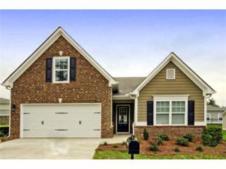 187 Renford Road, Ball Ground, GA 30107 (MLS #5801051) :: North Atlanta Home Team