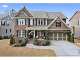 324 Rockmann Lane SW, Marietta, GA 30064 (MLS #5801074) :: North Atlanta Home Team