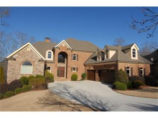 5665 Harbor Pointe, Oakwood, GA 30566 (MLS #5801087) :: North Atlanta Home Team