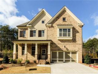 1055 Hargrove Point Way, Alpharetta, GA 30004 (MLS #5801163) :: North Atlanta Home Team