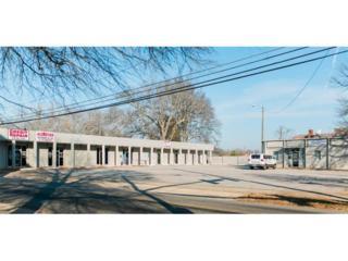 231 S 10th Street, Griffin, GA 30224 (MLS #5801169) :: North Atlanta Home Team