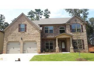 1713 Misselthrush Lane, Mcdonough, GA 30253 (MLS #5801179) :: North Atlanta Home Team