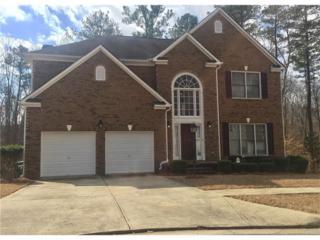 7849 Waterlace Drive, Fairburn, GA 30213 (MLS #5801209) :: North Atlanta Home Team