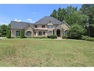 932 Lenora Drive NW, Kennesaw, GA 30152 (MLS #5801241) :: North Atlanta Home Team