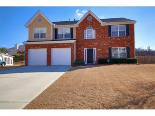 935 Shannon Road SW, Loganville, GA 30052 (MLS #5801249) :: North Atlanta Home Team