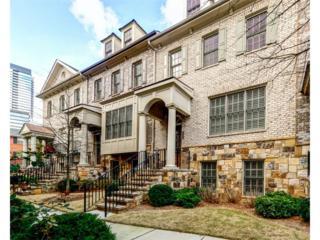 3673 Manor Brook Terrace NE, Atlanta, GA 30319 (MLS #5801275) :: North Atlanta Home Team