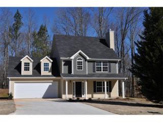 8246 Mountain Glen Drive, Clermont, GA 30527 (MLS #5801316) :: North Atlanta Home Team