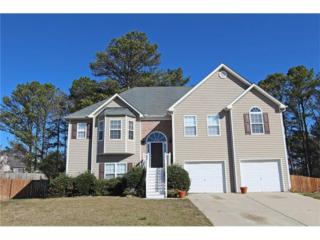 33 Benjamin Meadows Overlook, Douglasville, GA 30134 (MLS #5801322) :: North Atlanta Home Team