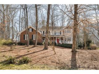 5065 Magnolia Bluff Drive, Sandy Springs, GA 30350 (MLS #5801367) :: North Atlanta Home Team