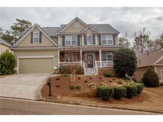 507 Windy Sky Bluff, Canton, GA 30114 (MLS #5801464) :: North Atlanta Home Team