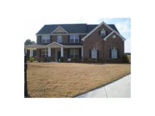 3304 Flat Stone Court, Conyers, GA 30094 (MLS #5801486) :: North Atlanta Home Team