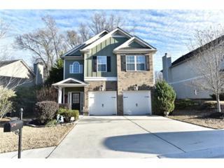 6523 Silk Tree Pointe, Braselton, GA 30517 (MLS #5801523) :: North Atlanta Home Team