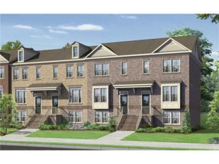1098 Township Square, Alpharetta, GA 30022 (MLS #5801539) :: North Atlanta Home Team