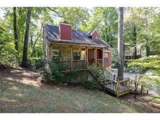 282 Tony Trail SE, Mableton, GA 30126 (MLS #5801546) :: North Atlanta Home Team