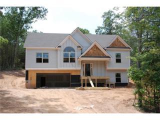 426 Marion Spence Road, Ball Ground, GA 30107 (MLS #5801553) :: North Atlanta Home Team