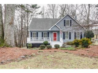 1452 Cedar Ridge Road, Marietta, GA 30066 (MLS #5801559) :: North Atlanta Home Team
