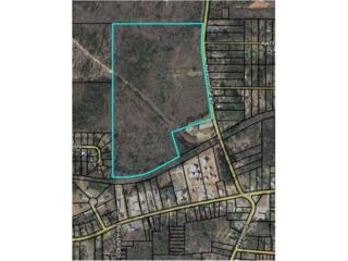 1845 Extension N Hill Street, Griffin, GA 30223 (MLS #5801575) :: North Atlanta Home Team