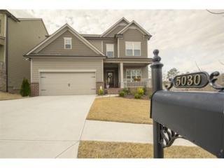 5030 Glencliff Drive, Sugar Hill, GA 30518 (MLS #5801644) :: North Atlanta Home Team