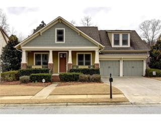 6418 Crown Forest Court, Mableton, GA 30126 (MLS #5801659) :: North Atlanta Home Team