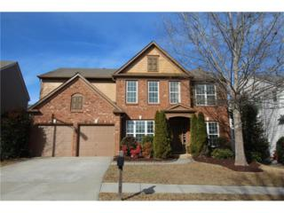 210 Revillion Way, Woodstock, GA 30188 (MLS #5801665) :: North Atlanta Home Team