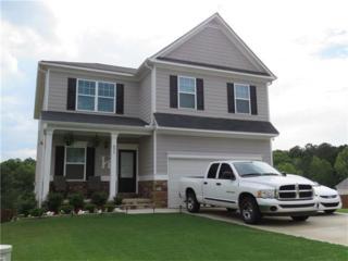 622 Darnell Road, Canton, GA 30115 (MLS #5801765) :: North Atlanta Home Team