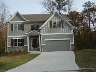 2073 Leafmore Court, Grayson, GA 30017 (MLS #5801781) :: North Atlanta Home Team
