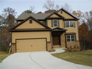 2083 Leafmore Court, Grayson, GA 30017 (MLS #5801787) :: North Atlanta Home Team