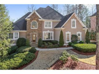 14295 Morning Mountain Way, Alpharetta, GA 30004 (MLS #5801789) :: North Atlanta Home Team