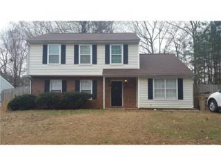 976 Silverwood Drive, Atlanta, GA 30349 (MLS #5801805) :: North Atlanta Home Team