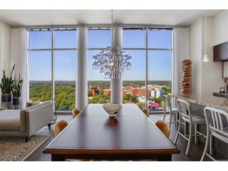 1820 Peachtree Street NW #1811, Atlanta, GA 30309 (MLS #5801822) :: North Atlanta Home Team