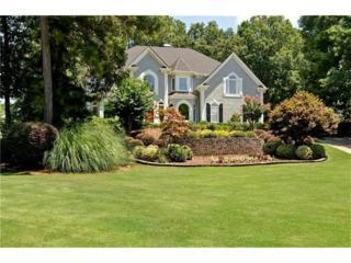 261 W Ridge Drive, Canton, GA 30114 (MLS #5801828) :: North Atlanta Home Team