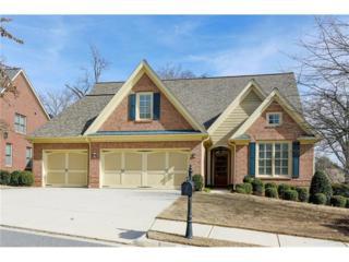 990 Wynmont Drive, Marietta, GA 30062 (MLS #5801851) :: North Atlanta Home Team