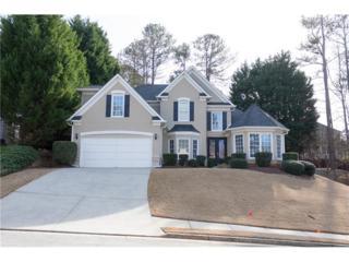 115 Park Creek Drive, Alpharetta, GA 30005 (MLS #5801881) :: North Atlanta Home Team