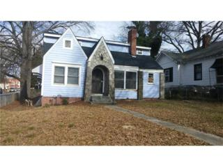 1485 Stokes Avenue SW, Atlanta, GA 30310 (MLS #5801893) :: North Atlanta Home Team